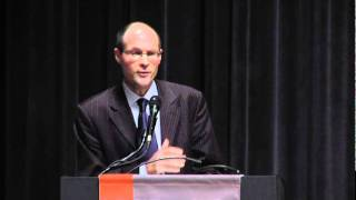 2011 - Human Rights and the Global Economy - Keynote: Olivier De Schutter I The New School