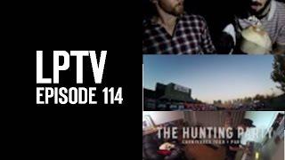 Carnivores Tour 2014 (Part 1 of 4) | LPTV #114 | Linkin Park