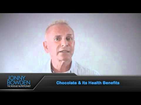 Proven Health Benefits of Dark Chocolate