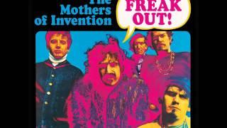 Frank Zappa — Hungry Freaks, Daddy