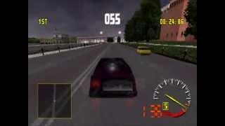 Test Drive 5 Demo: Secret Cars *PART 1*
