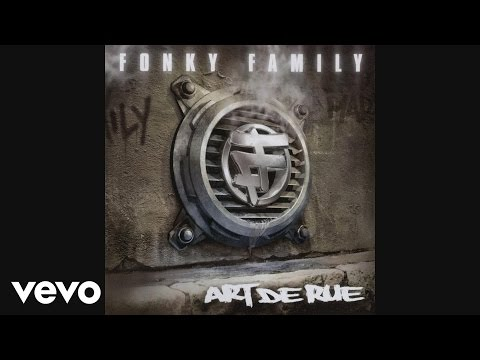 Youtube: Fonky Family – Haute tension (Audio)