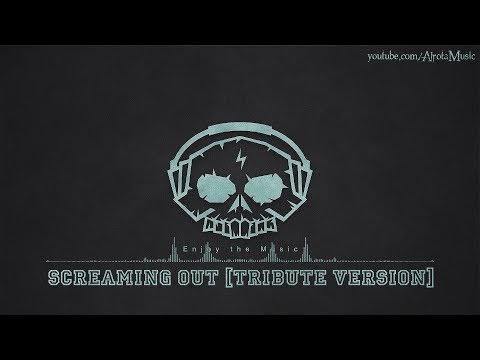 Screaming Out [Tribute Version] by Martin Hall - [Acoustic Group Music]