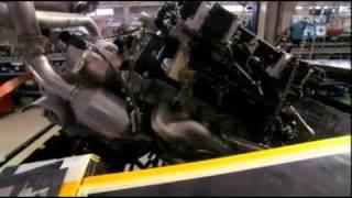 Roselli Foreign Car Repair Presents The Lamborghini factory
