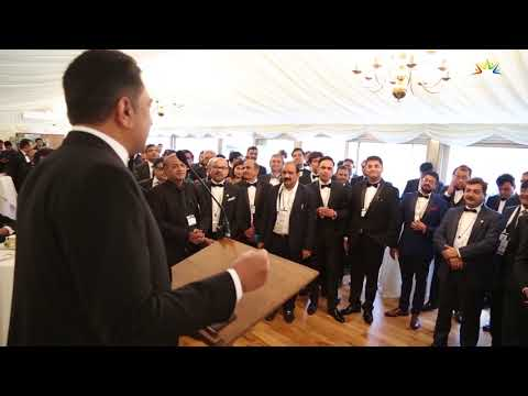 JITOPRENEURS 2017 – Reception at House of Commons, UK on Oct 9, 2017