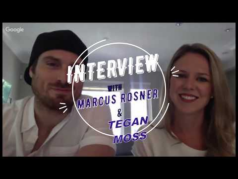 Interview With Marcus and Tegan