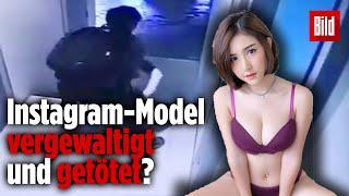War es der Ex-Freund? Instagram-Model Thitim Noraphanpiphat stirbt nach Party-Nacht
