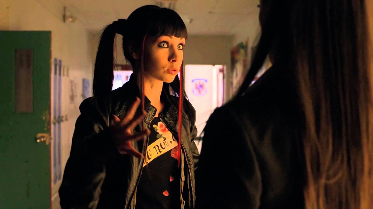 kenzi time bomb lost girl fullhd youtube