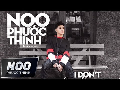 I Don't Believe In You | Noo Phước Thịnh ft. Basik ( Lyrics Video)