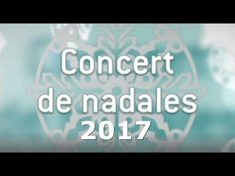 Concert de Nadal dels Cors 2017 | Teatre Principal de Palma