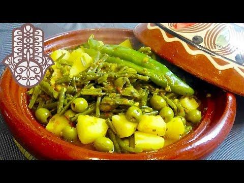 tajine-de-veau-aux-haricots-verts