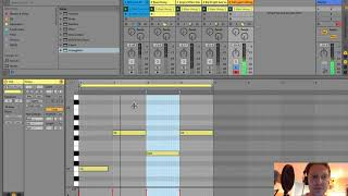 Using MIDI Effects in Ableton Live