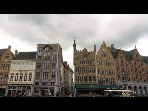 Brugge, Belgium sights