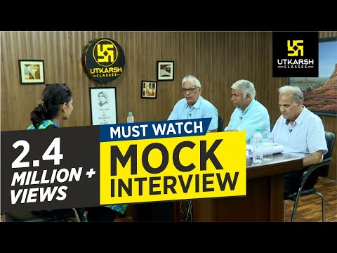 RAS Interview workshop-2017 (Mock Interview-3rd ) 30 July 2017