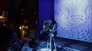 "Jonathan Wilson ""Rare Birds"" Live @ Grimey's 2/18/19"