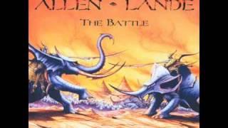 Allen/Lande - Ask You Anyway