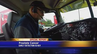 Special Report: Prostate Cancer