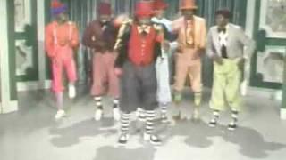 Rerun - Fred Mr. Penguin Berry