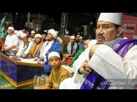 Nurul Musthofa - Khobbiri ( New Kata Mutiara Terindah Dari Habib Hasan Bin Ja'far Assegaf ) 2017