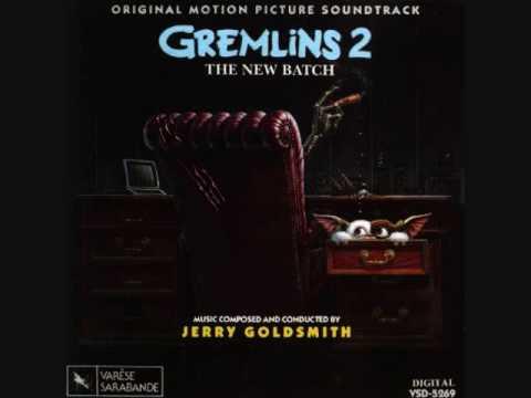 Gremlins 2 Soundtrack Part 1