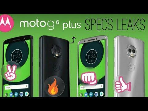 moto g6 plus specs leaks in india  best phone of moto tech advert.