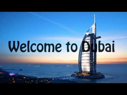 Welcome to DUBAI - LIVE