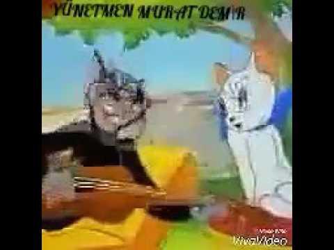 dedo şıro almanyadi kar bikero zazaca komik kedi fare tom ve jerry sarki türkü saz kürtce