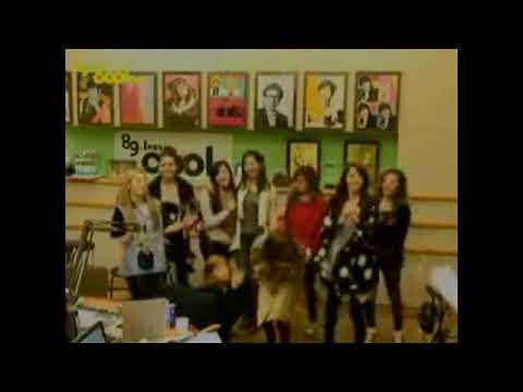 Seohyun & Eunhyuk Special Moments #4