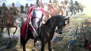 """""""Тази вечер Калоян пирува."""" Цар Калоян (1197 - 1207)"""