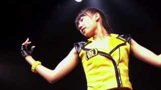 9月4日発売!『SAMURAI GIRLS』のミュージックビデオです。 tower→ http...
