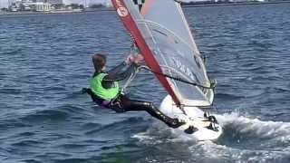 大阪大学 ウインドサーフィンチーム Promotion Video