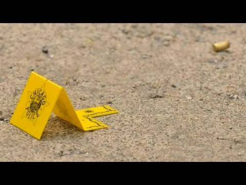 Download 51 shot, 5 fatally, since Friday night in Chicago