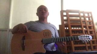 Những lời dối gian _ Guitar VN