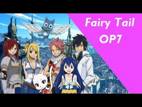 Fairy tail opening 7 fandub latino dating. Dating for one night.