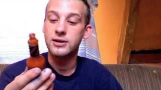 Hot Chili Sauce Test- Habanero Sauce, Tabasco Brand