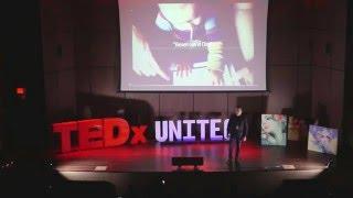 Generación Z | Rogelio Umaña Martínez | TEDxUNITEC