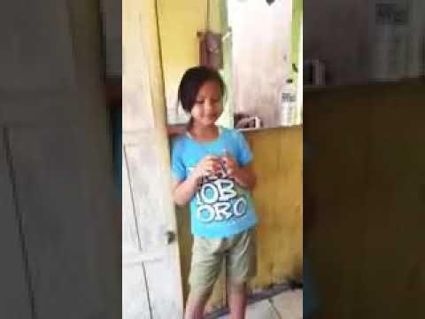 Tangis Tanpa Air Mata (Tasya Rosmala) Dinyanyikan Anak Kecil Suaranya Ajiiib