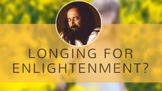 Longing for Enlightenment? - Funny Interactions with Gurudev - Episode 5