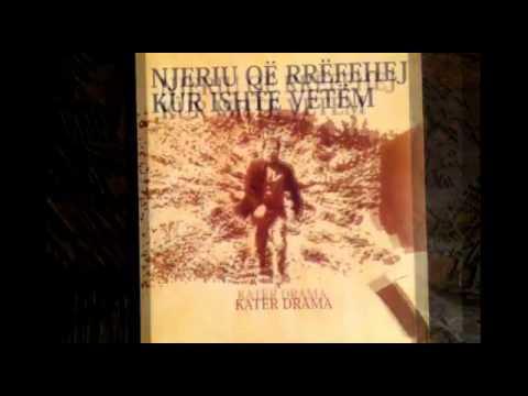"""HASAN DAJAKU - RADIO PRISHTINA  - """"Njeriu qe rrefehej kur ishte vetem"""" - 1978 (Cmimi i pare) -"""