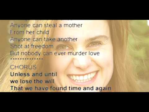 Nobody Can Ever Murder Love, for Jo Cox and the fight against hatred