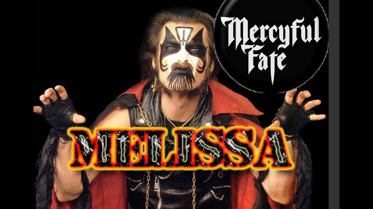 Mercyful Fate Melissa