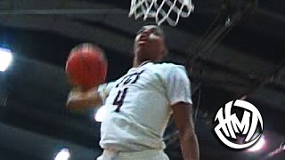 Dennis Smith Jr IS #1 PG In High School! Official Hoopmixtape Volume 2
