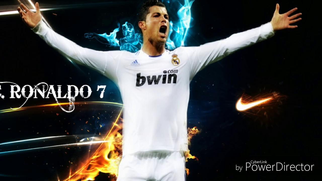 Photos Cool Cristiano Ronaldo