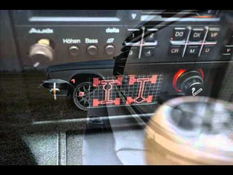 Audi 100 c2 & 200 c3 turbo quattro :)