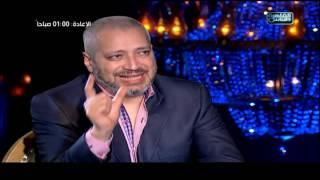 شيخ الحارة | تعرف على قرارات تامر أمين لو كان رئيس للجمهورية لمدة ساعة!