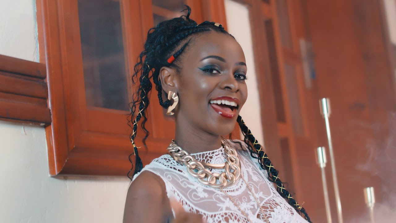 Download My Baby - Hellen Lukoma Official Video