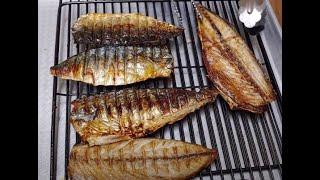 생선구이,생선구이기 영상 ,업소용 생선구이기 생선기계,…