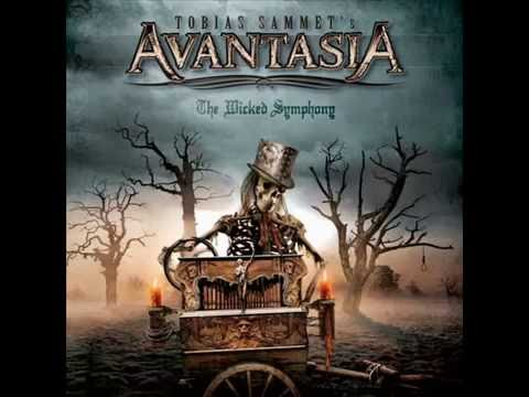 Avantasia   Blizzard On A Broken Mirror legendado (Pt- Br)