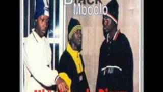 Black Mboolo - Alal (Hip Hop Version)