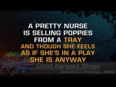 Penny Lane  - The Beatles(Lyrics karaoke)